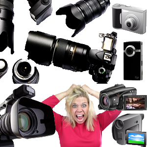 what is the best camera for real estate videos