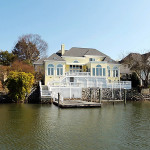 Charlotte, NC Waterfront Home on Lake Wylie – Full Motion Real Estate Video