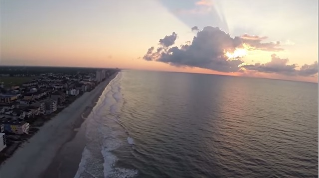 Myrtle Beach Aerial Drone Photography